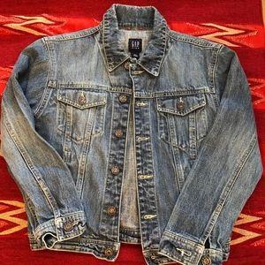 Boys  denim jacket